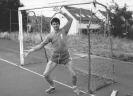 Bilder aus den Handballabteilungen des TV 1899 und des TSV