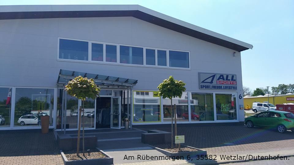 4 All Sports Dutenhofen